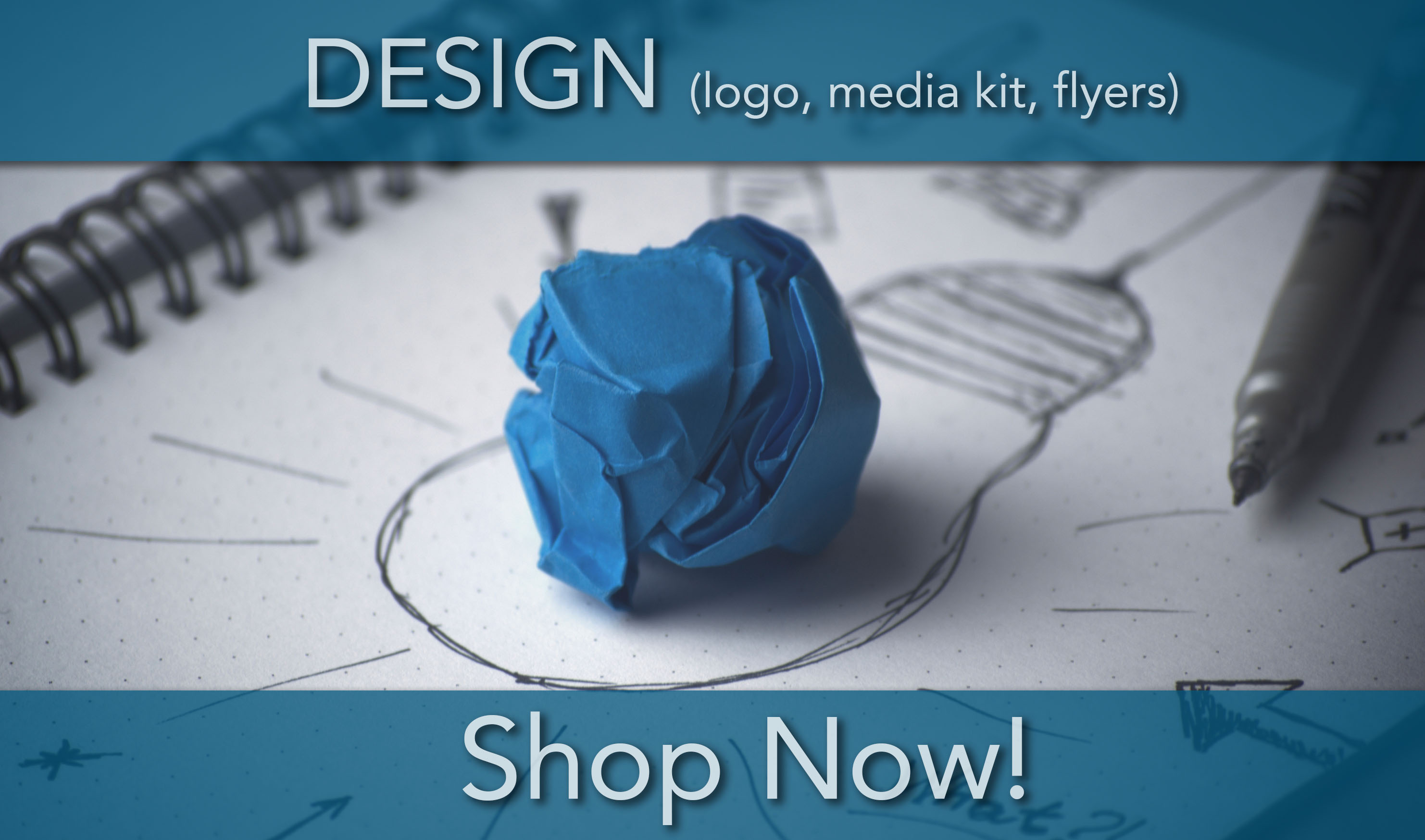 #1 Los Angeles, CA Designers for Hire Custom Designs Logo Creation Media Kits